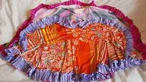 Twirly girl skirt size 4-6 Kingston Kingston Area image 4