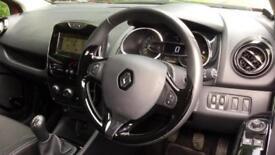 2014 Renault Clio 1.2 16V Dynamique MediaNav 5dr Manual Petrol Hatchback
