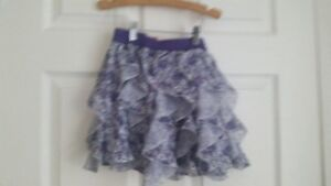 JUICY COUTURE Frilly Skirt