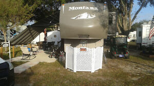 Montana High Country 5th wheel Belleville Belleville Area image 3