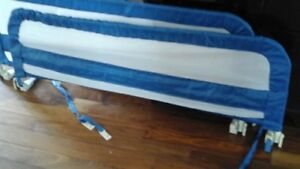 cotés de lit pour enfants