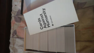 Cards againt humanity original make an offer
