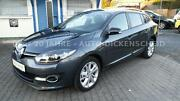 Renault Megane KOMBI ENERGY dCi130 S&S LIMITED-R-Link-Si