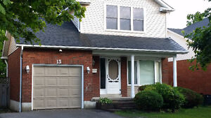 Newly Reno 3Bed 2Bath House For Rent   Bowmanville, July 1, 2017