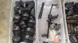 Paintball markers and equipment lot Cambridge Kitchener Area image 6
