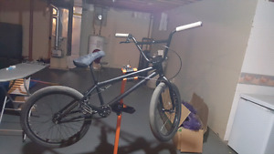 WILL TRADE FOR ANOTHER BIKE