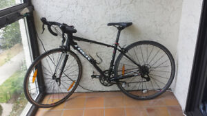 Trek Lexa 48cm Road Bike
