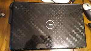Dell Inspiron Laptop Great Condition Stratford Kitchener Area image 1