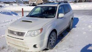 Forester XTi 2009