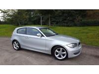 2009 BMW 1 Series 2.0 116i Sport 3dr