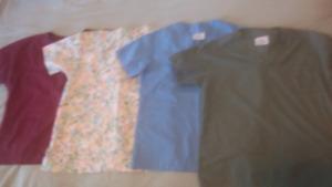 On Que Nurse Uniform/Scrubs Set for Sale XS/Small