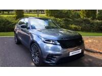 2018 Land Rover Range Rover Velar 2.0 D240 R-Dynamic SE 5dr - Sl Automatic Diese