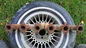 Dodge 5.9 Diesel exhaust manifold