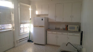 Student room in a clean 2 BedRoom apartment , 4 1/2