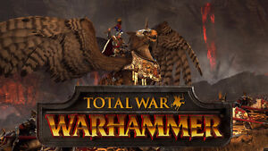 Total War Warhammer Code for Steam