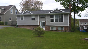4 bedroom home to rent in Lower Sackville