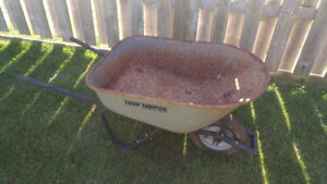 Brouette / Wheelbarrow