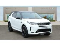 2020 Land Rover Discovery Sport 2.0 D150 R-Dynamic S 5dr Auto Diesel Station Wag