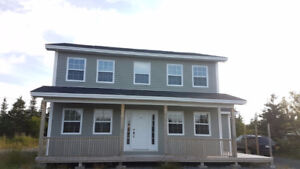 New home in Long Harbour *PRICE DROP*
