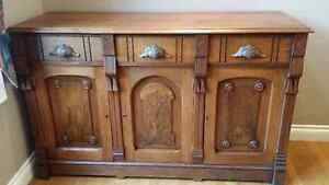 Antique Sideboard Cambridge Kitchener Area image 1