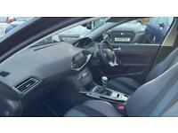 2019 Peugeot 308 SW 1.2 PureTech Tech Edition (s/s) 5dr Estate Petrol Manual