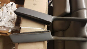 1992 camaro firebird trans am appuie-bras gris arm rest  grey
