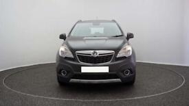Vauxhall/Opel Mokka 1.7CDTi 16v ( 130ps ) ecoFLEX FWD ( s/s ) 2014MY Exclusiv