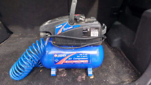 Air Compressor  EXCELLENT CONDITION, MUST SELL