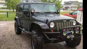 2011 jeep rubicon unlimited