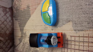 Boys size 5 clothing and toys