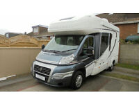 Auto Trail Tracker RS 2 Berth LOW MILEAGE Gas IT System