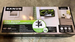 40-50 inch TV wall mount