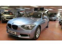 2015 BMW 1 SERIES 116d EfficientDynamics [Start Stop] BLUETOOTH