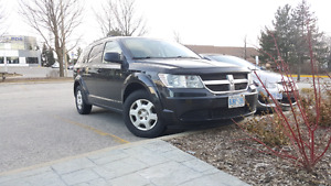 2010 Dodge Journey SE 4cyl 5 passenger