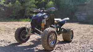 Can am ds450 2008