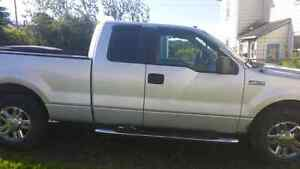 For sale Ford F-150 XLT