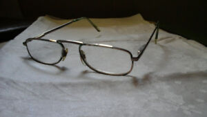 Vintage  eye glass  frames