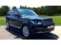 2013 Land Rover Range Rover 4.4 SDV8 Autobiography Automatic Diesel Estate