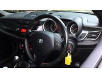 2013 Alfa Romeo Giulietta 1.4 TB MultiAir Sportiva 5dr Manual Petrol Hatchback