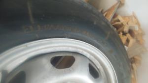 pneu d'hiver F-150