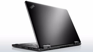 NEW Lenovo ThinkPad S1 Yoga 12 i5-5300U 8GB 180GB Touch Warranty