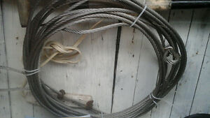 Stainless Steele cable