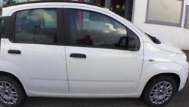 2015 Fiat Panda 1.2 Easy 5dr 5 door Hatchback