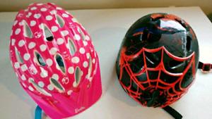 **Kids helmets**