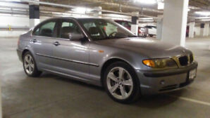 2004 BM 330XI fully loaded with lower kms for sale!!!