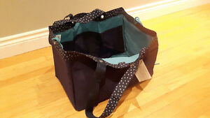 thirty-one soft utility tote
