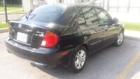 2006 Hyundai Accent Very Clean Hatchback /Automatic