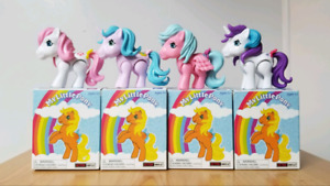 My Little Pony The Loyal Subjects Blind Box TLS Hot Topic Excl