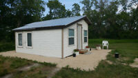 Overnight Country Cottage Rental for 1-2 Women
