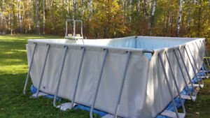 Outdoor Pool for Sale****NEED GONE BEFORE WINTER****